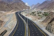 ۱۰۵ کیلومتر بزرگراه در ایلام در دست ساخت است