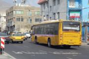 اتوبوسها روی خط نوسازی
