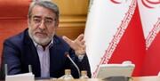 وزیر کشور : امکان تخلف در انتخابات وجود ندارد
