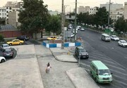 ترافیک بزرگراه شهید باقری با ساخت معبر غیرهمسطح کاهش مییابد