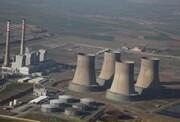 همه واحدهای تولید برق نیروگاه گازی ری تعطیل شدهاند