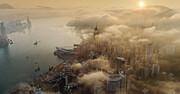 راهکار چین برای آلودگی هوا؛ آب و هوا را عوض کنید!