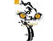 «گربه پایتخت»