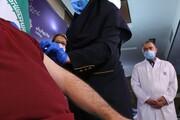 وضعیت سلامت ۲۱ دریافتکننده واکسن ایرانی کرونا | زمان اتمام فاز اول آزمایش انسانی