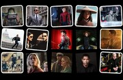 تصاویر | مهمترین فیلمهای سینما در سال ۲۰۲۱