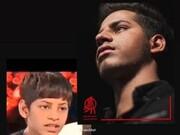 ویدئو | خودکشی کودک کار که در برنامه ماه عسل معروف شد