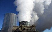 واحد ۲ نیروگاه بخار بندرعباس وارد مدار تولید برق شد