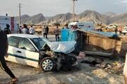 جاده های حادثه آفرین آذربایجان غربی