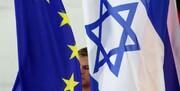 تلآویو: اروپا در حال استقبال از توافقهای سازش است
