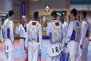 اردوی تیم ملی در قرق تکواندوکاران آذری