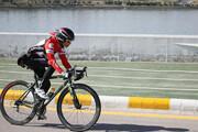 بانوی دوچرخهسوار مشهدی در اردوی تیم ملی