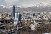 پیوست اراضی عباسآباد به برنامه «تهران هوشمند»