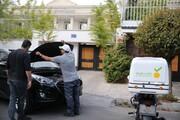 راهاندازی سرویس کارشناسی خودرو در مشهد