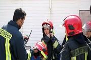 امکان حضور زنان در آزمون استخدامی آتشنشانی | تعیین شرط سنی برای تمامی داوطلبان