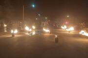 ویدئو | سه مجروح در شارژ غیرمجاز کپسول گاز مایع در بجنورد