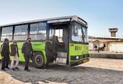 خط ملاقات   روایت اتوبوسهایی که خانوادههای زندانیان را به ندامتگاه تهران بزرگ میرسانند