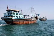 توقیف قاچاق ۲۳ میلیاردی در گناوه