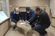 احتمال وجود گورستان تاریخی در منطقه قلعه رودخان