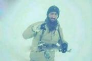 یک مرزبان در کردستان به شهادت رسید