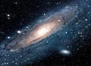 کهکشانی که خانه یک سیاهچاله است