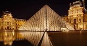 لوگوی مشهورترین موزههای جهان را بشناسید