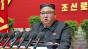 تصویر جدید رهبر کرهشمالی با سر بانداژ شده منتشر شد