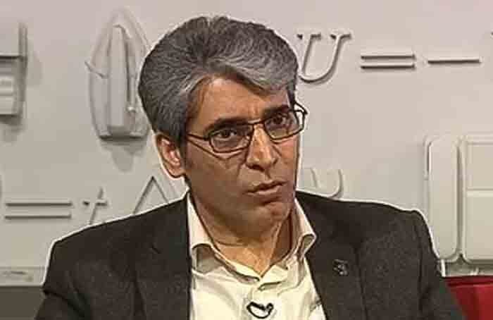 حسين شهيد زاده