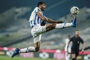 عکس | هتریک طارمی در گرفتن جایزه بهترین مهاجم ماه لیگ پرتغال