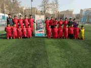 لیگ فوتبال مدارس در منطقه ۱۰