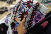 ایرانشهر پایانه صادرات سوزندوزی ایران میشود