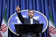 واکنش ایران به توقیف نفتکش در آبهای اندونزی