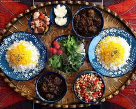 سنت های نیکوی تهرانی ها | تکه همسایگی