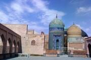 اردبیل نخستین شهر گردشگری ایران ارزیابی شد