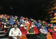 تعداد سینماهای مردمی فجر ۳۹ افزایش مییابد | اکران تا ساعت ۸ شب