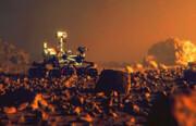 ایلان ماسک به کمک رباتها میتواند رویای سکونت در مریخ را تحقق ببخشد