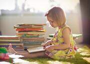 پرورش عشق به مطالعه در کودکان به روایت پژوهشها