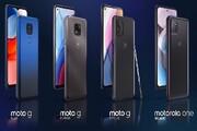 موتورولا هم گوشیهای ارزان نسل پنجم تولید کرد