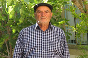 ثبت استاد جمشید مودی در فهرست میراث ملی