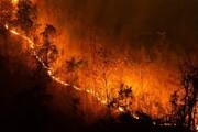 رکورد گرما در سال ۲۰۲۰ شکسته شد