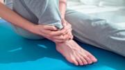 چند تمرین ساده برای درمان پیچ خوردگی مچ پا