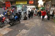 آغاز اجرای ساخت پیاده راه در خیابان شهرداری