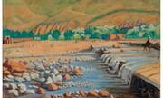 نقاشی چرچیل فروخته میشود