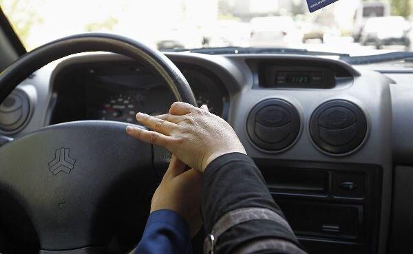 رانندگي