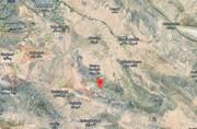 آخرین وضعیت ارزیابی خسارتها در روستاهای نزدیک به محل زمین لرزه | کانون زلزله ۴.۲ ریشتری مشهد کجا بود؟