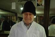مهمان «حاج اکـبر» شوید به شرط یک صلوات