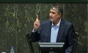 محمد اسلامی:قانون لغو تحریمها را دور نزدیم