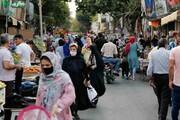 بازارچه خیابان شریعتی، همچنان پرمشتری