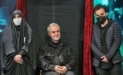 بیانیه انتخاباتی خانواده شهید سلیمانی