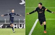 عکس | بهترین مهاجم یک دهه اخیر فوتبال دنیا انتخاب شد