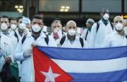 واکسن مشترک ایران و کوبا یک گام تا تایید نهایی | واکسن داخلی کرونا کی به بازار میآید؟
